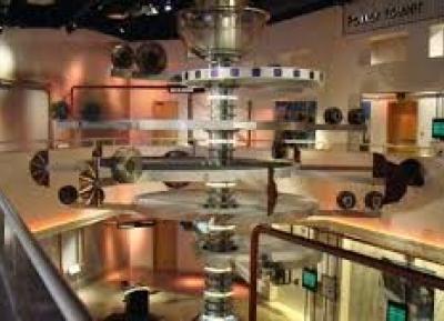 مركز ايكولوجيا عمان