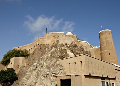 قلعة الميراني