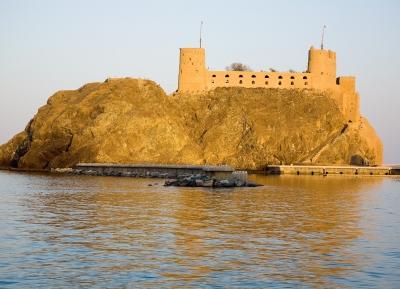 قلعة الجلالي