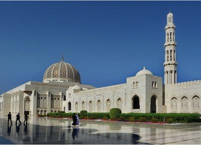 جامع السلطان قابوس الكبير