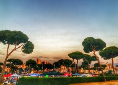 حديقة هيبودروم بيروت