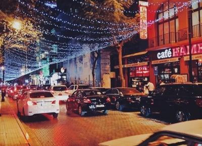 شارع حمرا