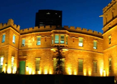 المتحف الأثري في بيروت