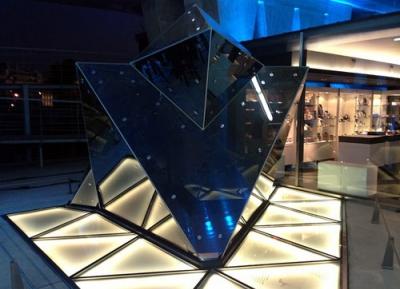 متحف المعادن- mim