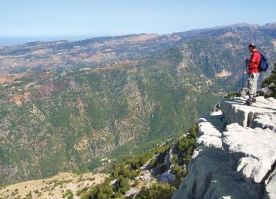 محمية جبل موسى JMBR