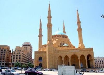 مسجد السرايا