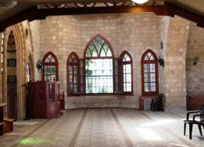 مسجد المجيدية