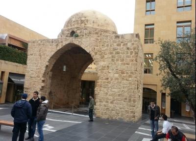 زاوية الإمام الخزاعي
