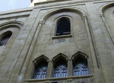 مسجد الدباغه