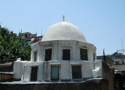 مسجد سيدي عبد الواحد