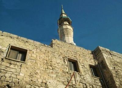 مسجد السنجق
