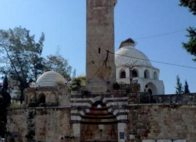 مسجد البرطاسي