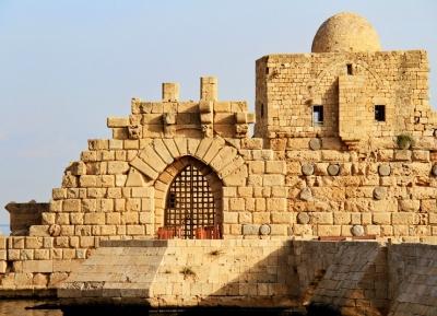 مسجد بربر
