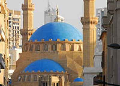 مسجد صور