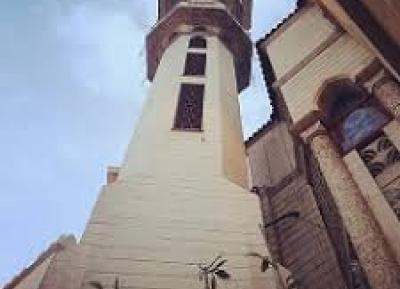 مسجد رأس النبع