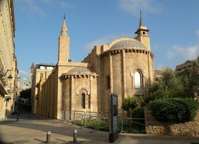 جامع العمري الكبير