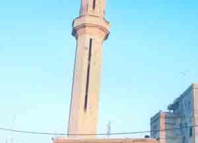 مسجد الباهر
