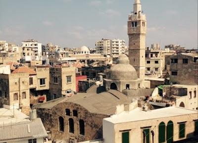 مسجد العطار