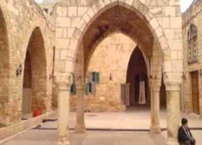 مسجد التوبة