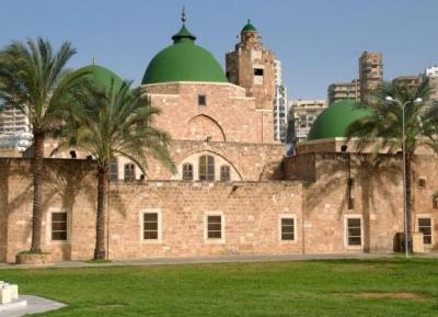 مسجد طينال