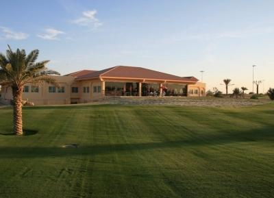 نادي الرياض للجولف