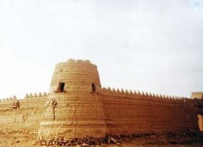 قصر الامارة القديم بعرعر