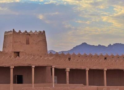 قصر القشلة التاريخي