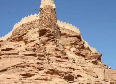 قلعة زعبل