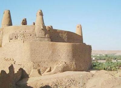 قلعة مارد