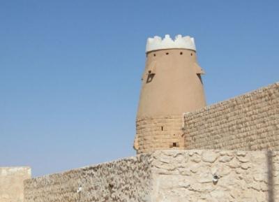 قصر كاف (الشعلان)