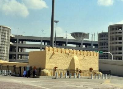 مسجد البيعة بمنى