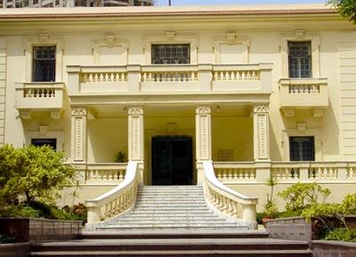 متحف محمود سعيد