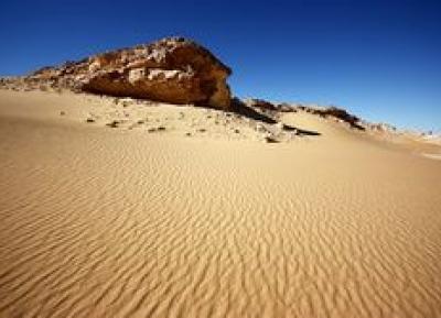بحر الرمال العظيم