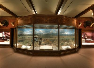 متحف رعاة البقر الوطنى و التراث الغربى