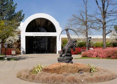 متحف جيل كريس