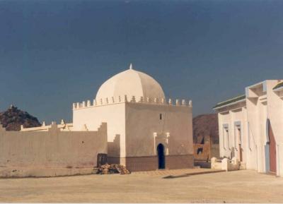 مسجد سيدي أحمد