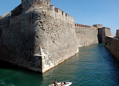 الجدران الملكية