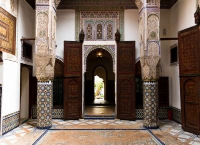 متحف دار جامع