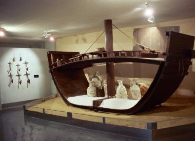 متحف الكاتدرائية الرومانية