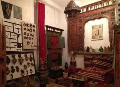 متاحف بلغازي