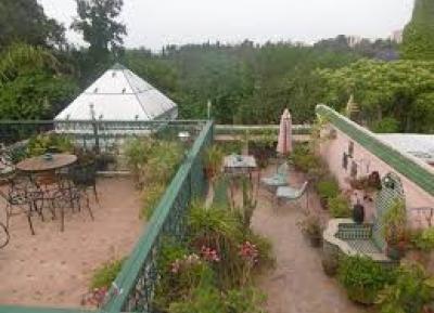 حدائق لحبول
