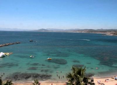 شاطئ ريبيرا