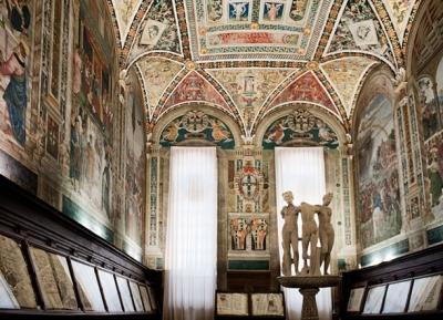 مكتبة بيكولوميني