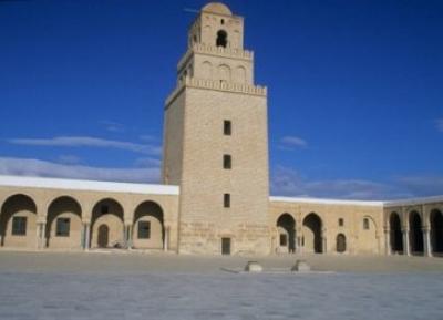 الجامع الكبير ببنزرت