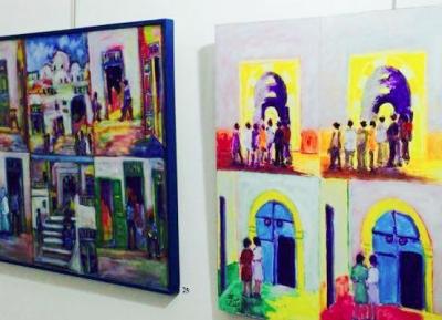 معرض السعدي للفنون معرض في قرطاج