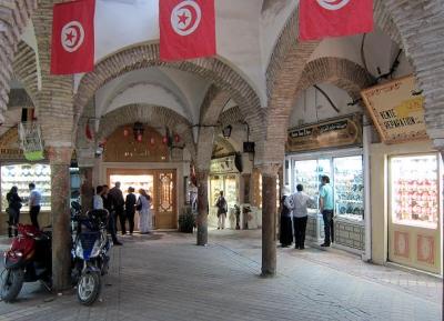 سوق البركة