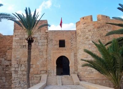 برج غازي مصطفى