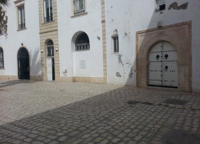 قصر خير الدين