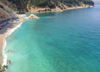 شاطئ بوليباردا