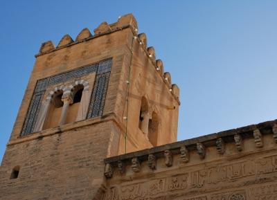 متحف رقادة للفنون الإسلامية